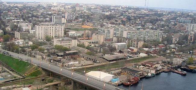 Транспортировка лежачих больных Херсон-Киев