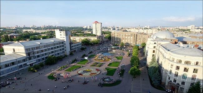 Транспортировка больных Киев - Харьков