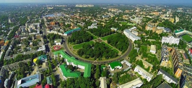 Транспортировка лежачего больного из Полтавы в Киев