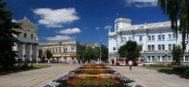 Перевезти лежачего больного из Житомира в Киев