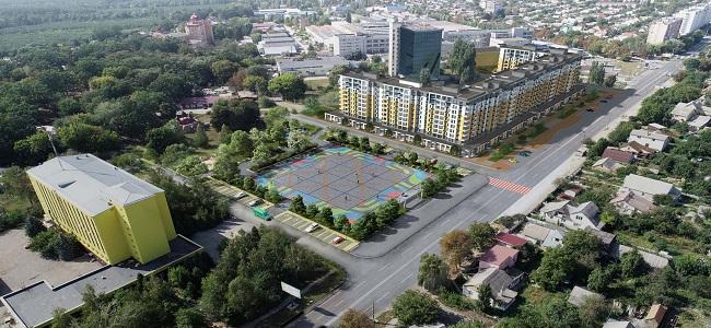 Перевозка больного из Боярки в Киев