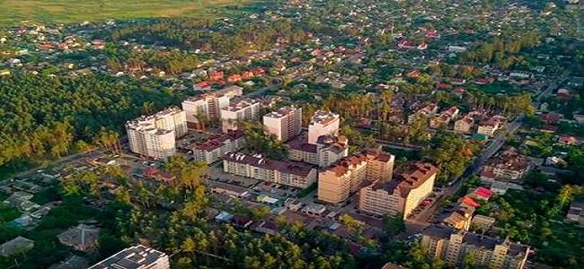 Перевезти лежачего больного из Ирпеня в Киев
